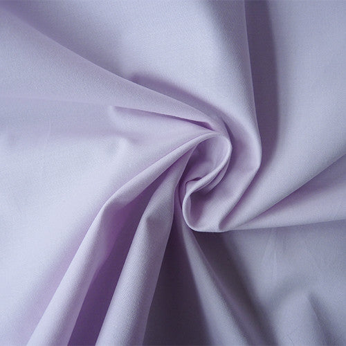 Cotton Doeskin Twill - Lavender Thumbnail