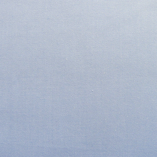 cotton doeskin twill blue