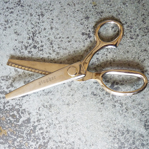 gingher pinking shears
