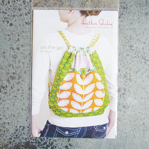 heather bailey backpack sewing pattern