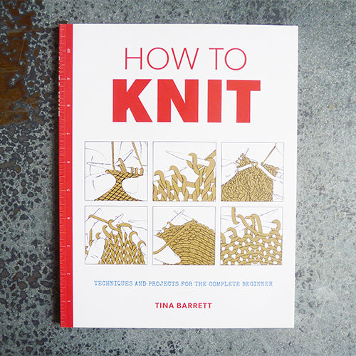 how to knit book tina barrett