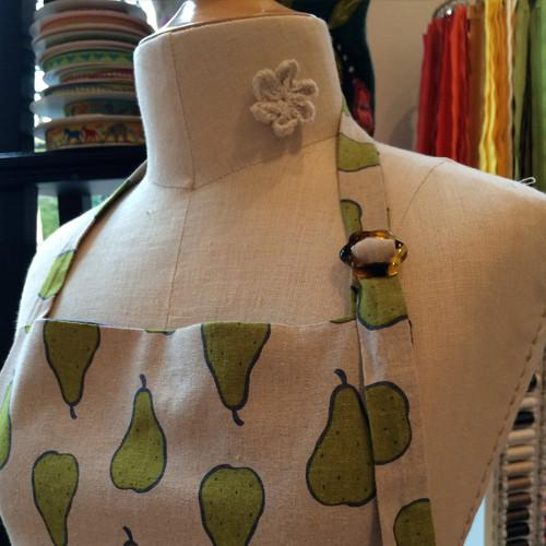 Bespoke Cook's Apron
