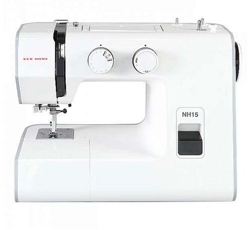 New Home 15 Sewing Machine