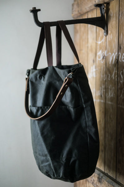 merchant and mills jack tar bucket bag