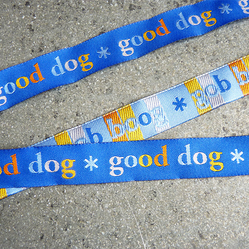 jessica jones good dog ribbon