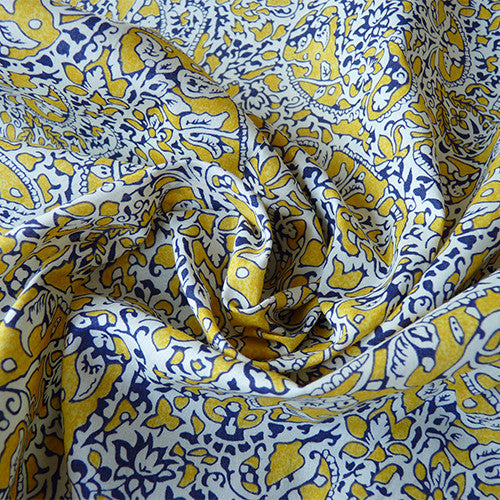 Liberty of London Tana Lawn - Lagos Laurel C Thumbnail