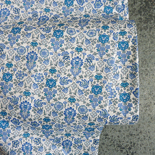 Liberty of London Tana Lawn - Palampore B Thumbnail