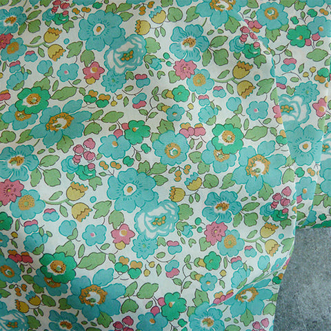 Liberty of London Tana Lawn - Betsy D