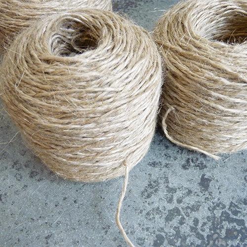 DK worsted Belgian linen yarn flax