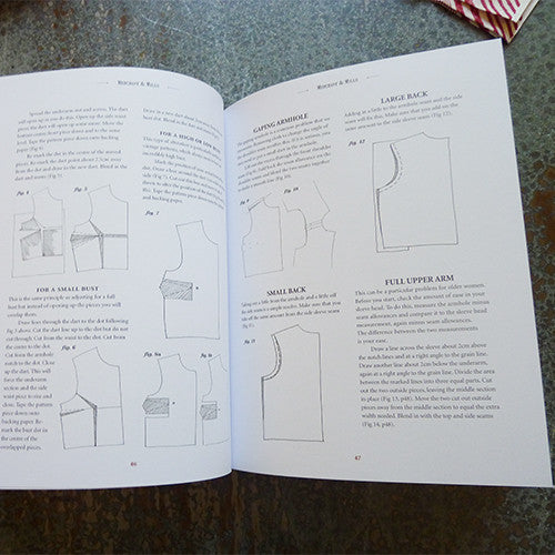 Merchant & Mills : Sewing Book Thumbnail