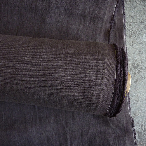 merchant and mills linen gray brown
