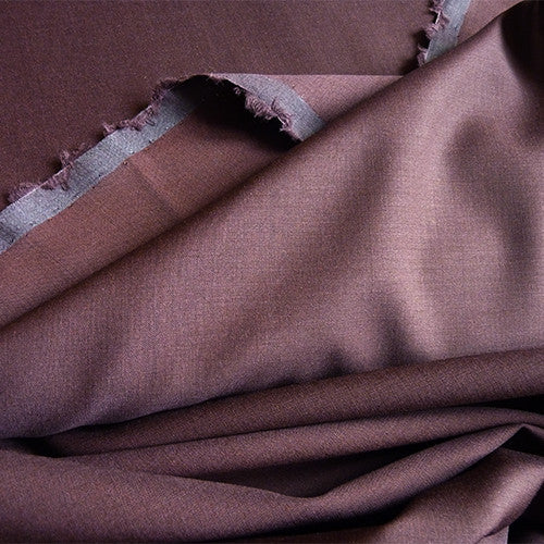 merchant and mills italian wool fabric chianti