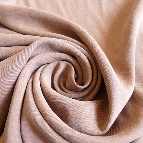 Merchant & Mills Fabric : Tencel Twill - Rose Dust Thumbnail