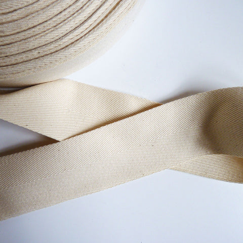 Merchant & Mills : British Cotton Webbing 50mm