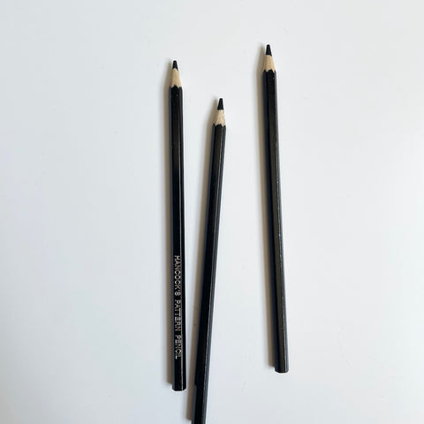 Merchant & Mills Notions : Pattern Pencil - Black