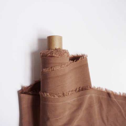 Merchant & Mills Fabric : Tencel Twill - Rose Dust