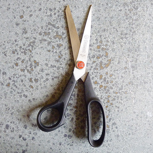 Mundial Red Dot Left-Handed Dressmaking Shears - 8.5 in Thumbnail