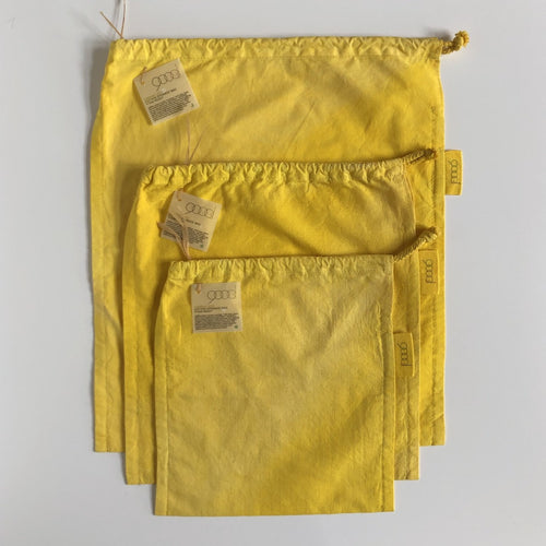 goods-here cotton storage bags