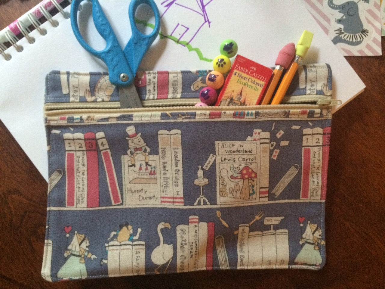 Private Stitch Party - Pencil Case Thumbnail