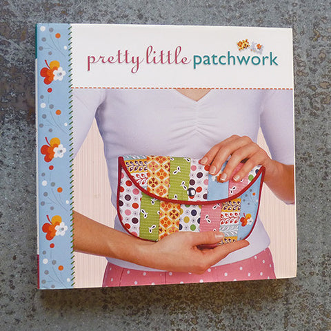 patchwork book