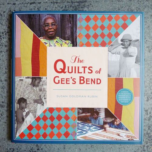 quilts of gees bend