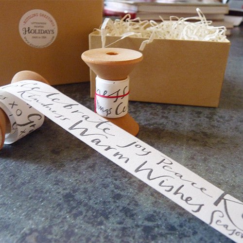 studio carta ribbon