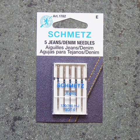 schmetz sewing machine needles