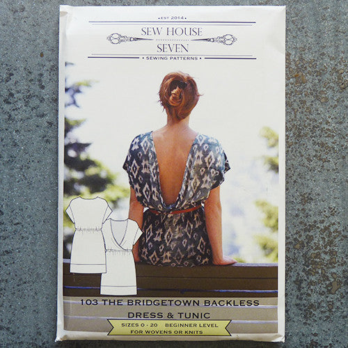 sewing pattern
