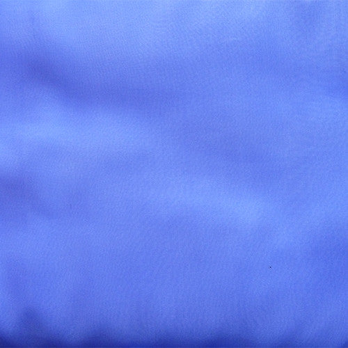 Silk Organza - Royal Blue Thumbnail
