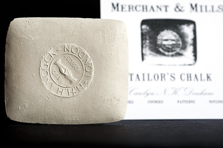 Merchant & Mills Notions : Tailor's Chalk Thumbnail