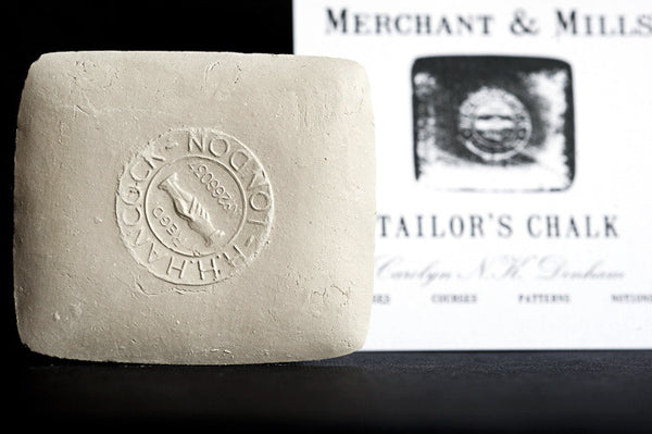 merchant and mills tailors chalk