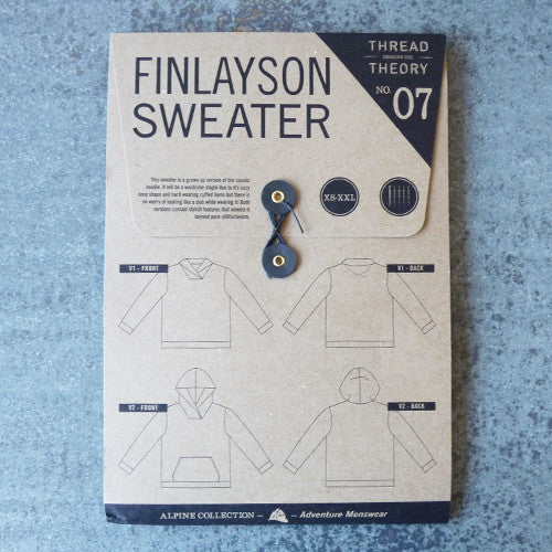 thread theory finlayson sweater