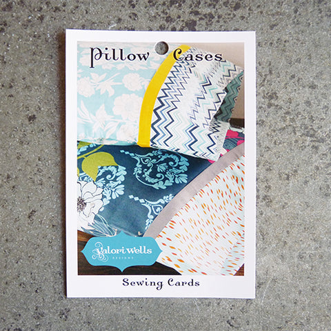 valori wells pillow case sewing pattern