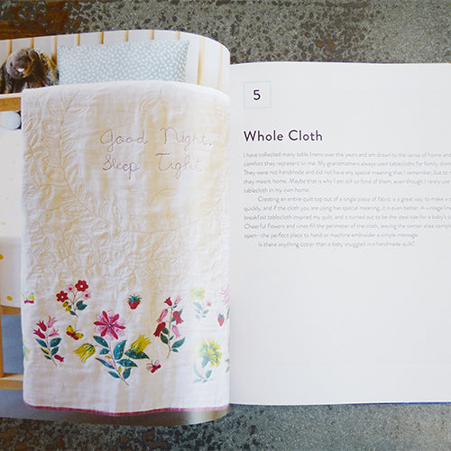Wise Craft Quilts - Blair Stocker Thumbnail