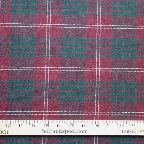 crawford modern scottish tartan
