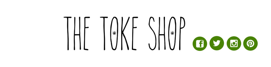 The Toke Shop