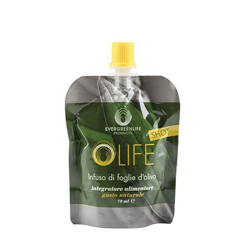 Olife-extras de frunze de maslin, 100% natural, cantitate 70ml,  pret promotional 22 lei
