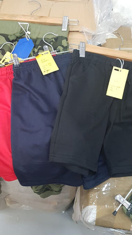 106-Boys jogging shorts/school shorts