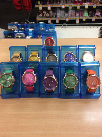 621- Watches 6.99