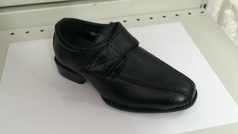 092-Boys formal /school shoes