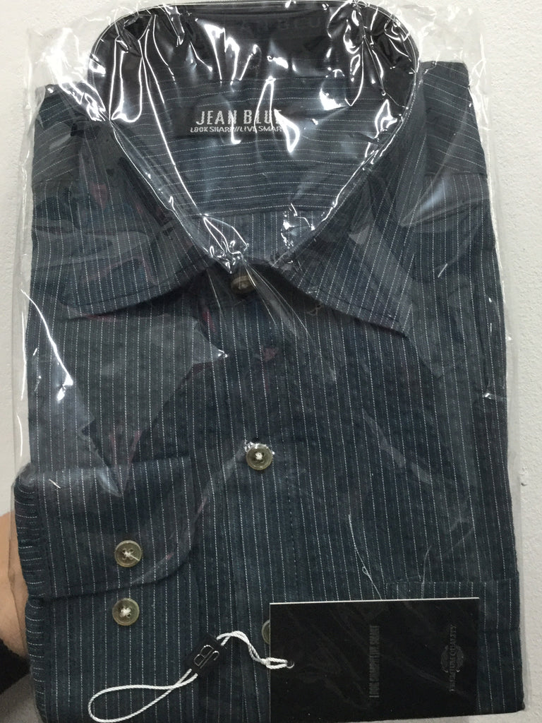 525-Men's Shirts in packet