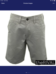 655-Mens Shorts Assorted