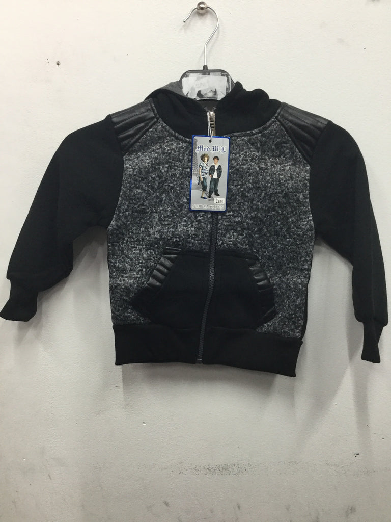 485-Boys hooded tops