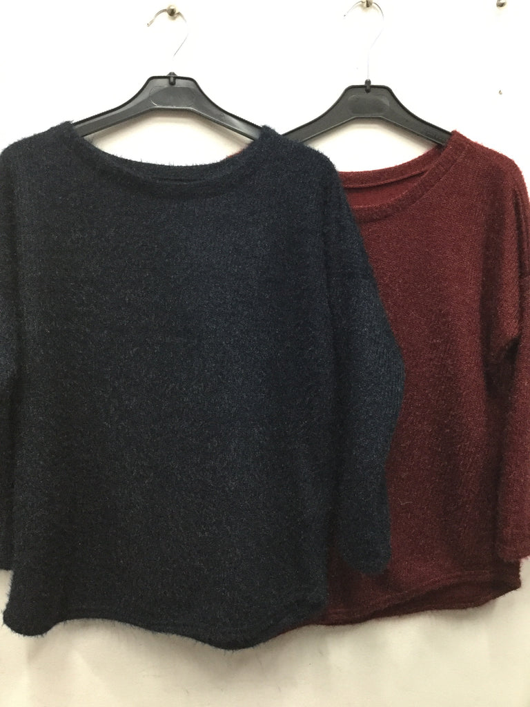 440-Ladies jumper tops