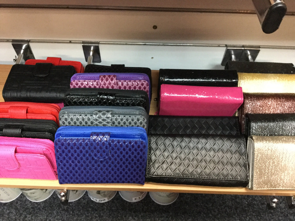514- Ladies Purses