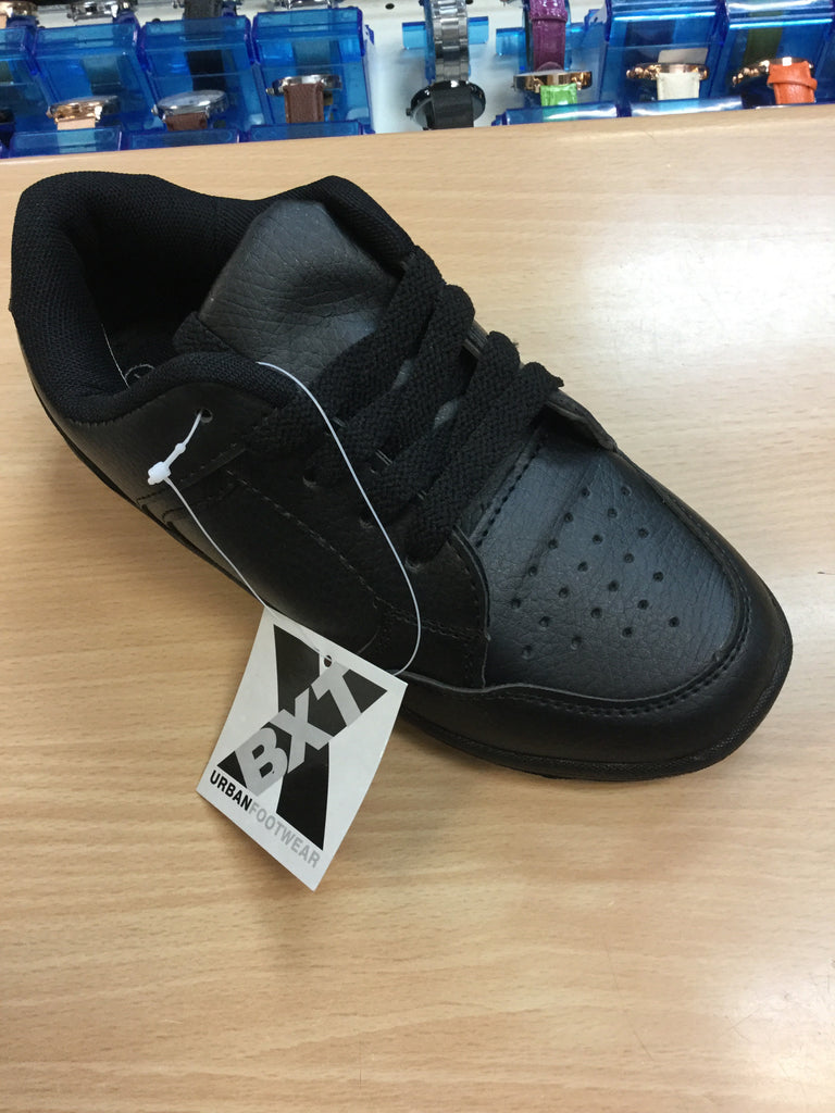229- Boys bxt lace trainers
