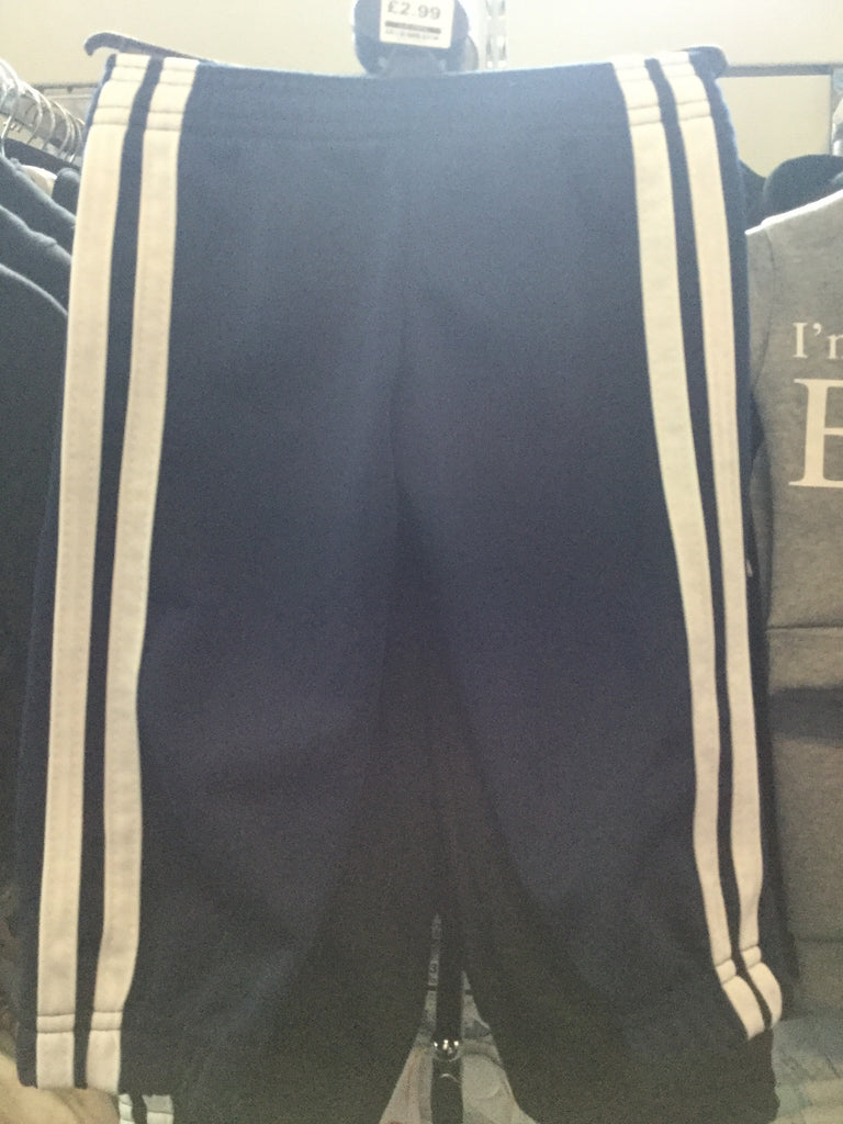 402- Baby Jogging bottoms with 2 stripes