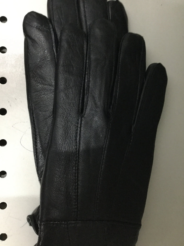 513- Ladies leather gloves
