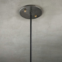 American Countryside Industrial Retro Bar Table Pendant Light