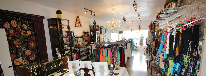 Wild Lotus, LLC®| Store | West Palm Beach, FL | Northwood Village